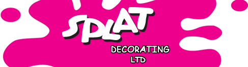 Splat Decorating