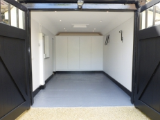 Garage Painting & Decorating, Manor Way, Beckenham