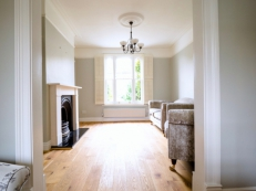 Decorating Bromley - Lounge & Dining Room Painting