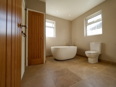 Decorating Bickley Bromley - Stunning Bathroom