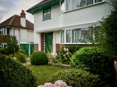 Gorgeous 1930's Exterior South Croydon