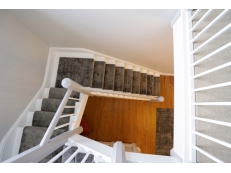 Painting Decorating Chislehurst, Bromley - Hallway & Stairs
